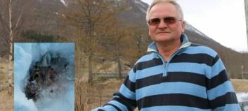 Skredfare stoppar utgraving av døde reinar