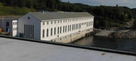 E-CO Energi kjøper vasskraftproduksjonen til Hafslund