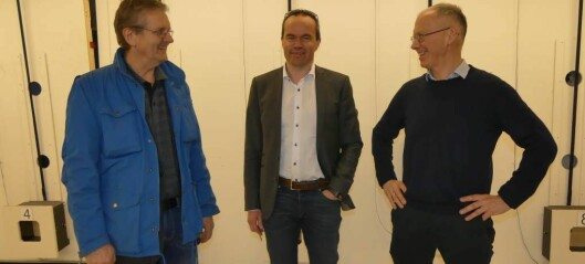 Har gryande planar om ny skytebane i Lærdal