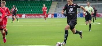 Endå ein storsiger på heimebane for Sogndal 2