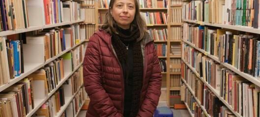 Folk i Sogn: Marianne Supphellen
