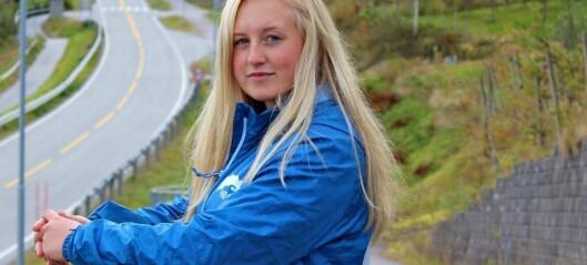 Sogndølene vil ha 20-åring frå Balestrand på fylkestinget til nye Vestland