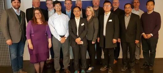 Vestlandsforsking leiar internasjonalt forskingsprosjekt