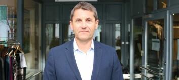 Arne Johansen vert innstilt som kommunedirektør i Sogndal