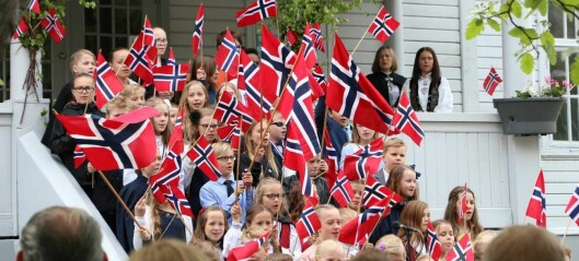 Sjå den digitale feiringa av nasjonaldagen i Årdal