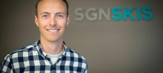SGNskis har fått ny giv av folkefinansiering