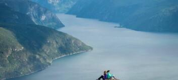 Alle gode ting er tre – Nordfjord, Sunnfjord og Sogn