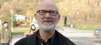 Jan Olav Fretland held Aasen-minneforedraget