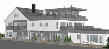 Stor interesse for bustadprosjekt i Årdal