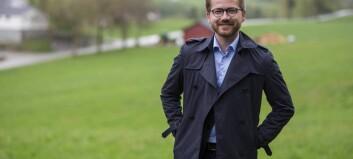 Om Venstre og jordbruksoppgjeret 2017