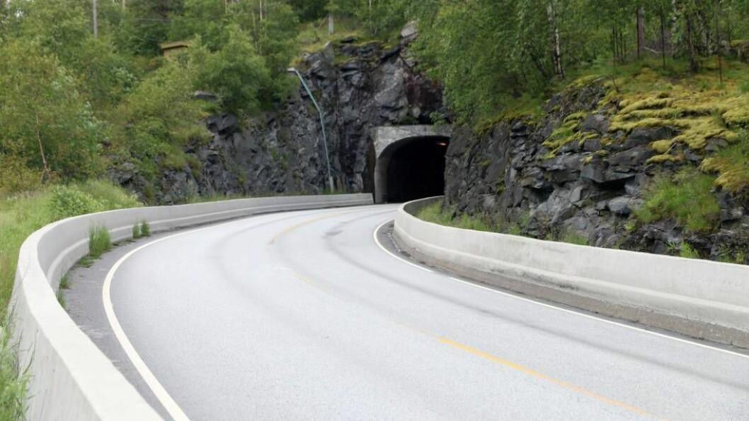 ROT: Tre tunnelar i Årdal skal bli oppgraderte. Anbodskonkurransen har vore alt anna enn problemfri.