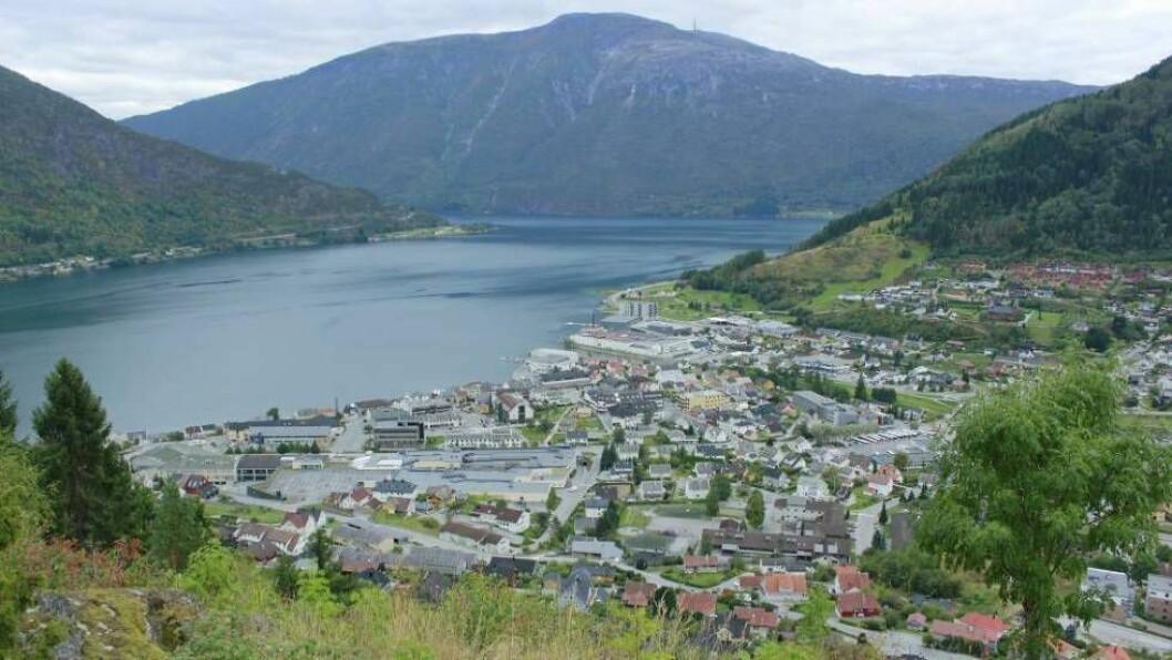 STILLE VEKE: Til saman 16 eigedomar har skifta eigar den siste veka, blant anna fire i Sogndal, fire i Årdal og to i Lærdal.