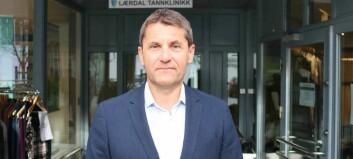 Begge fastlegane i Lærdal slutta etter fire månader i jobben