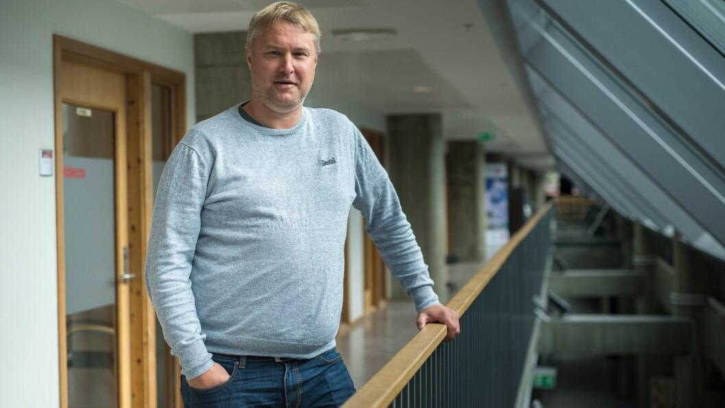 UTDANNING: Torgeir Skålid i Sogn Næring har sendt inn dette oppropet på vegner av seg sjølv og 20 andre personar som har tilknyting til reiselivsbransjen og restaurantbransjen i Sogn.