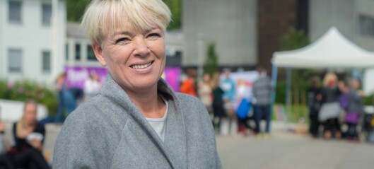 Få står i hybelkø i Sogndal: – Det kjennest veldig godt