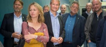 Førde vil kopiere Campus-suksessen til Sogndal