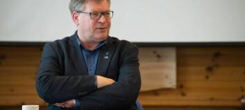 Distad skal møte miljøminister Helgesen: – Ei sak som er viktig for oss