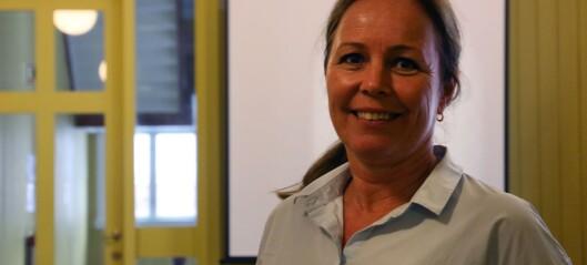 Helen Koldal er tilsett som ny kommunalsjef i Årdal