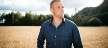 Idol-Steffen til Sogndal: – Er melodiane og tekstane som betyr noko