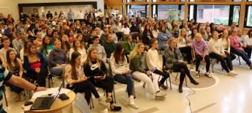 Skuleval: Overlegen siger til Arbeidarpartiet i Årdal