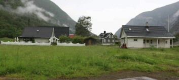 Store forskjellar i byggjegebyra til kommunane
