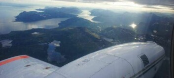 Ny rapport: Reiselysta til nordmenn truar klimamåla