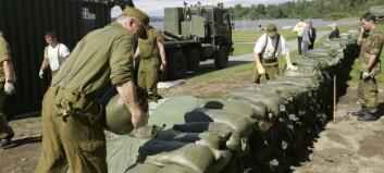 Framtidsplanane klare for Hæren og Heimevernet