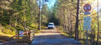 Politikarane i Sogndal seier ja til open veg til populært turområde i vinter