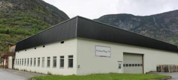 – Lærdal kommune veltar den økonomiske risikoen over på resten av bygda