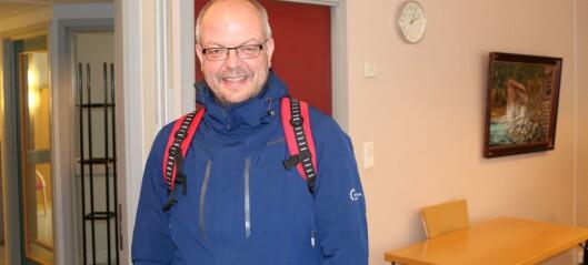 Høl meiner investering i reiseliv og teknologipark hastar meir enn oppgradering av bedehus
