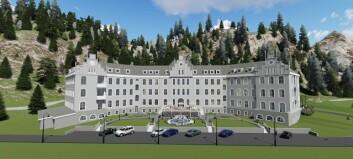 NRK: Investorar har planar om hotell på Harastølen