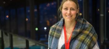 Forskar trur snøen i Sogn vil tåla klimaendringane