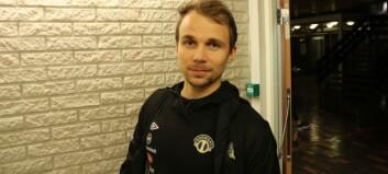Handballen i Sogndal har gått frå å vera eit hinder til å verta student-agn for høgskulen