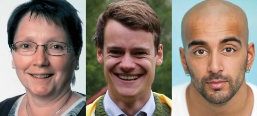 Gratis bussar fraktar ungdom frå heile fylket til Førde for å læra om psykisk helse