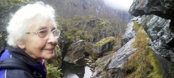 Kulturprisvinnaren rosar stølstiltak: – Geitene er viktige