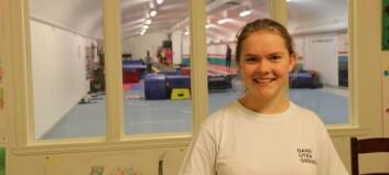 Jotun turn arrangerer kretsmeisterskapen i troppsgymnastikk for fyrste gong