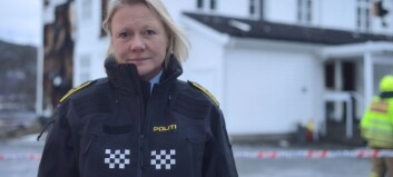 Kommunen ber politiet fjerna uønska gjester i parkeringskjellaren