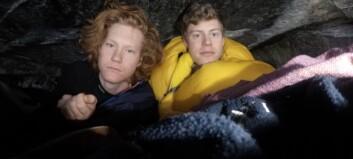 Turbloggen: Bli med på grottetur i Sogndal