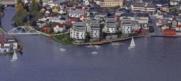 No skal arkitektar konkurrera om å få teikna ny bru over Sogndalselvi
