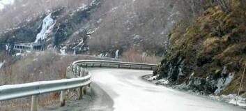 Sjå oversikta: To tunnelar i Årdal stikk av med ein sjettedel av vegpotten til fylket