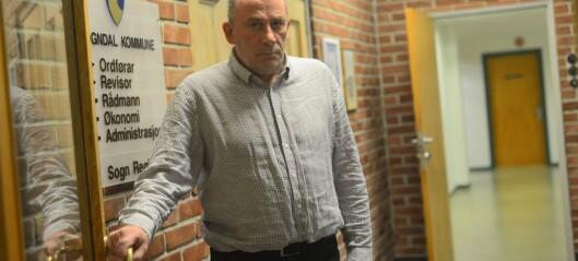 Ordføraren langar ut mot lokalavisa etter PFU-dom: – Sogn Avis har feilinformert lesarane sine