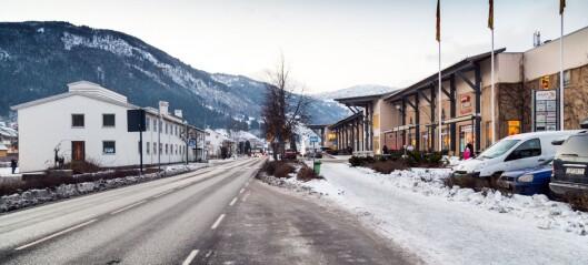 No får Sogndal sentrum gang- og sykkelveg: Skal bli tryggare for mjuke trafikantar