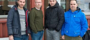 Flyktningemottaket i Sogndal blir lagt ned