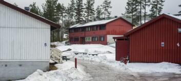 Politikarar i Sogndal ønskjer omkamp for asylmottaket