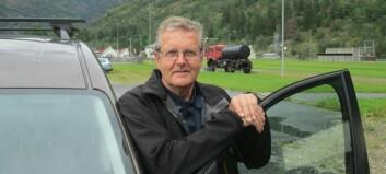 Ny skytebane i Lærdal skapar strid: – Me har ikkje noko anna val