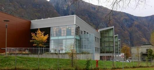 To bekrefta smitta ved Norsun: Fabriksjefen seier dei har kontroll