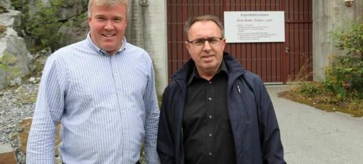 Luster vil truleg snart passera Årdal som nest største kommune i Indre Sogn