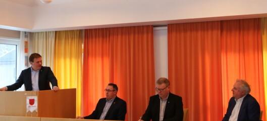 Difor ynskjer både Heen og Bergheim å samarbeida, men likevel å halda fram som ulike kommunar