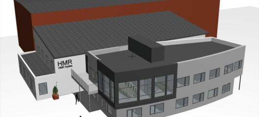 Industriverksemda i Årdal startar utviding om få veker – slik ser planane ut