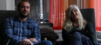 Sigrid Moldestad skal spela i det fri i Skåri på årets nasjonalparkfestival i Årdal